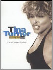Tina Turner: Simply the Best - The Video Collection (DVD) (Eng) 1991