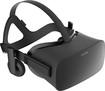 Oculus - Rift Headset For Compatible Windows Pcs - Black 4932000