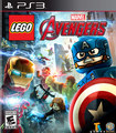 Click here for Lego Marvels Avengers - Playstation 3 prices
