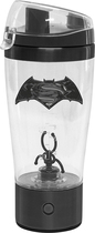 Actiiv - Batman V Superman Auto Shaker Mixer Bottle - Multi 4934403