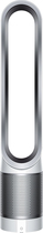 Dyson - Pure Cool Link Tower Air Purifier - White/silver 4935200