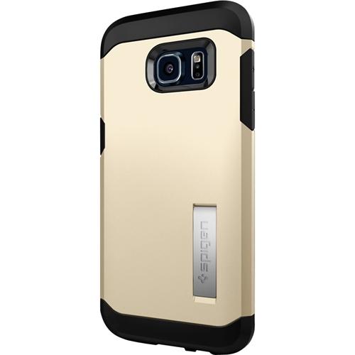 Spigen - Tough Armor Case For Samsung Galaxy S7 Edge Cell