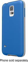 Belkin - AIR PROTECT Grip Candy SE Case for Samsung Galaxy S 5 Cell Phones - Lacquer/Stone