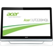 "Acer - 21.5"" Led Hd Touch-screen Monitor - Black 4937007"