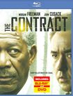 The Contract [2 Discs] [blu-ray/dvd] 4942613