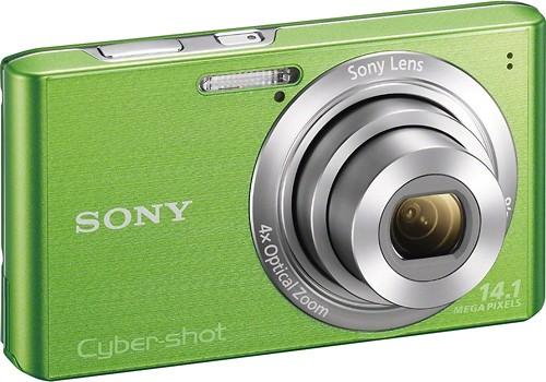 Sony Corporation DSC-W610