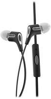 Klipsch - Reference R6i Earbud Headphones - Black
