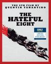 The Hateful Eight [blu-ray/dvd] [steelbook] [only @ Best Buy] 4945400