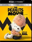 The Peanuts Movie [ultra Hd Blu-ray] (4k Ultra Hd Blu-ray) 4946100