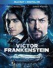 Victor Frankenstein [blu-ray] 4946300
