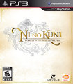 Ni No Kuni: Wrath of the White Witch - PlayStation 3