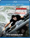 Mission: Impossible - Ghost Protocol [blu-ray/dvd] [included Digital Copy] 4947863