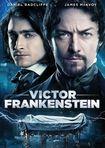 Victor Frankenstein (dvd) 4948200
