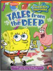 SpongeBob SquarePants: Tales from the Deep (DVD) (Eng)