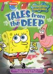 Spongebob Squarepants: Tales From The Deep (dvd) 4951939