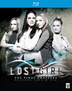 Lost Girl: The Final Chapters - Seasons Five & Six [blu-ray] [4 Discs] 4953702