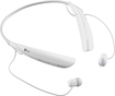 LG - Tone Pro Bluetooth Headset - White