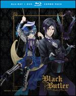 Black Butler: Book Of Circus - Season Three (blu-ray Disc) (4 Disc) 4954200