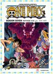 One Piece: Season Seven - Voyage Six [2 Discs] (dvd) 4954300