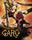 Garo The Animation: Season One, Part One [blu-ray] [4 Discs] 4954402