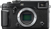 Fujifilm - X-series X-pro2 Mirrorless Camera (body Only) - Black
