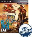 Jak and Daxter Collection - PRE-OWNED - PlayStation 3