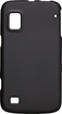 Rocketfish™ Mobile - Hard Shell Case for ZTE Warp Cell Phones (Boost Cell) - Black