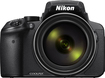 Nikon - Coolpix P900 16.0-megapixel Digital Camera - Black