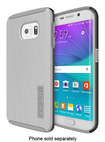 Incipio - Dualpro Shine Case For Samsung Galaxy S6 Edge Cell