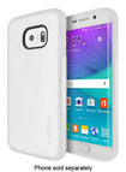 Incipio - Octane Case For Samsung Galaxy S6 Edge Cell Phones