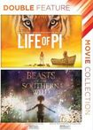 Beasts Of The Southern Wild/life Of Pi [2 Discs] (dvd) 4963048