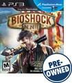 BioShock Infinite - PRE-OWNED - PlayStation 3