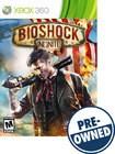 BioShock Infinite - PRE-OWNED - Xbox 360