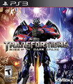 Transformers: Rise of the Dark Spark - PlayStation 3