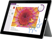 "Microsoft - Surface 3 - 10.8"" - Intel Atom - 128GB - Silver"