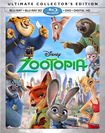 Zootopia [includes Digital Copy] [3d] [blu-ray] (blu-ray 3d) 4968300