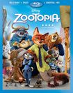 Zootopia [includes Digital Copy] [blu-ray] 4968501