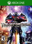 Transformers: Rise of the Dark Spark - Xbox Ono