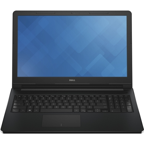 Dell - Inspiron 15.6 Laptop - Intel Celeron - 4GB - 500GB Hard Drive - Black