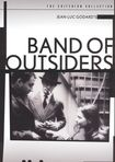 Band Of Outsiders [criterion Collection] (dvd) 4978493