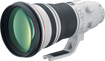 Canon - EF 400mm f/2.8L IS II USM Super Telephoto Lens for Most Canon EOS SLR Cameras - White