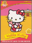 Hello Kitty Goes to the Movies (DVD) (Eng/Fre/Spa) 1987