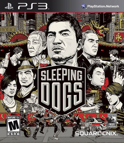 PS3-SLEEPING DOGS 4980151...