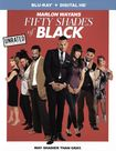 Fifty Shades Of Black [ultraviolet] [includes Digital Copy] [blu-ray] 4982900