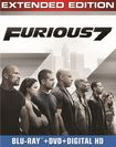 Furious 7 [includes Digital Copy] [blu-ray/dvd] 4983039