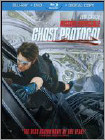 Mission: Impossible - Ghost Protocol (Blu-ray Disc) (2 Disc) (Enhanced Widescreen for 16x9 TV) (Eng/Fre/Por/Spa) 2011
