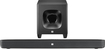 "JBL - Cinema SB400 Soundbar with 8"" Wireless Subwoofer - Black"