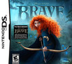 Disney/Pixar Brave: The Video Game - Nintendo DS