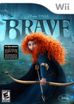 Disney/Pixar Brave: The Video Game - Nintendo Wii