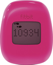 Fitbit - Zip Wireless Activity Tracker - Magenta